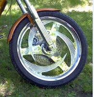 roue mags choppers harley