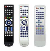 UMC TV Remote Control
