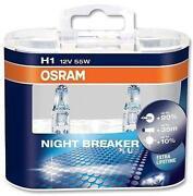 OSRAM H1