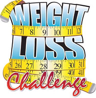 ONLINE Canada Wide Weight Loss Challenge