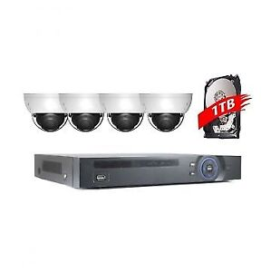 CCTV camera Alarm security system