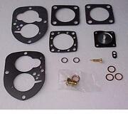 Carburetor Kits Solex