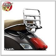 Vespa Chrome