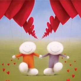 Doug Hyde - Happy in Love 💗