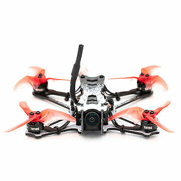 Emax Tinyhawk II Freestyle 2.5 Inch FPV Racing Drone BNF Frsky D8 F4 FC 5A ESC 1