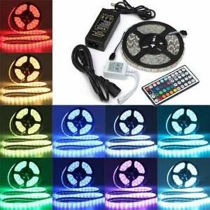 LED Pixel light strips