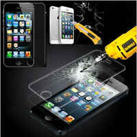 TEMPERED GLASS FOR IPHONE 5/5/5C / 6 / 6 PLUS