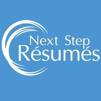 Next Step Resumes - All resumes written by Recruiters Belmont Lake Macquarie Area Preview