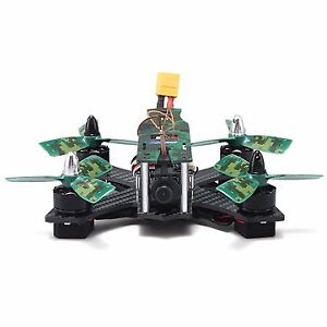Drone Racer JJPro avec FPV Ready-to-Fly (NEUF)