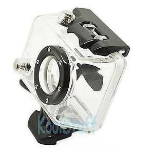 Waterproof Housing Case for GoPro HERO 1 / 2 Camera GP32