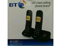 Brand New Bt Cordless telephone for sale