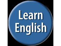Qualified English Language Tutor (TEFL).