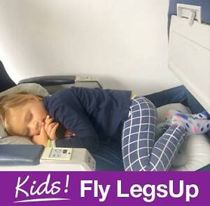 Fly Legs Up - Hire Only Caulfield North Glen Eira Area Preview