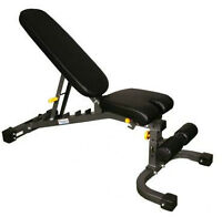 PFX-210 Incline Bench On Sale at Your Local Flaman Fitness!!!
