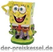 Spongebob Aquarium