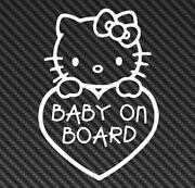 Cute Car Decals