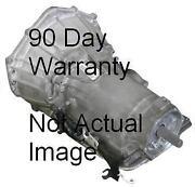Ford F150 Manual Transmission