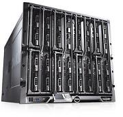 Dell Blade Chassis
