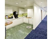 Flexible W1 Office Space Rental - Mayfair Serviced offices