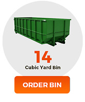 Need a bin? call us, We have one ready for you.
