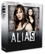 Alias Binder