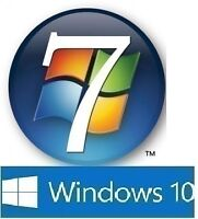 Windows 7 / Windows 10 / windows 8.1 Toutes Versions BAS PRIX