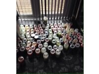 Huge amount of Yankee candles large jars and yes they are originals