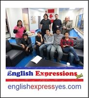 Practice English Conversation at home
