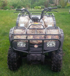 Katerra ATV and Dirt Bike Parts North Shore Greater Vancouver Area image 1