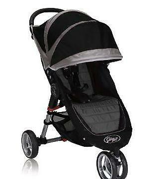 Baby Jogger City Mini Pushchair Ebay