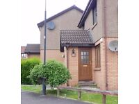 Very attractive 2 bed unfurnished ground floor flat on modern development in Bonnyrigg