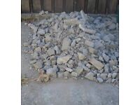 Hardfill/Rubble/hardcore Wanted