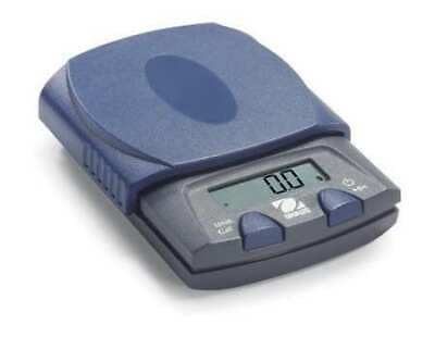 Ohaus Ps121 Digital Compact Bench Scale 120g Capacity