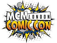 MCM LONDON COMIC CON MAY 2017