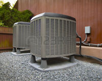 SPRING SALE ON FURNACES,($2995) AND AIR CONDITIONNING