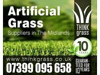 Artificial Grass Lawns Coventry | Supply And Install