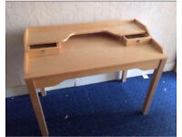 IKEA GUSTAV DESK / DRESSING TABLE #1