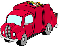 GARBAGE REMOVAL (DUMP RUN) - BARRIE AND INNISFIL