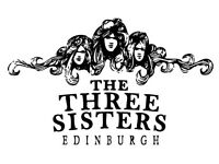 Bar Manager - The Three Sisters - Edinburgh