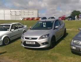 Ford focus MK2.5 2L petrol zetec s wrc (ST lookalike)