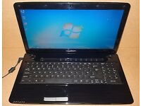 "Laptop, has (CORE i3 laptop), 16"" HD, has, HDMI, Webcam, fast"