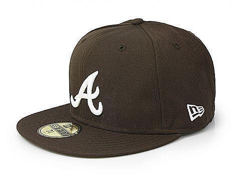 Atlanta Braves Cap Hats Ebay