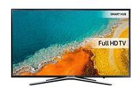 """Samsung 49"""" smart wifi tv very very slim and very light model no: UE49K5500AKXXU"""