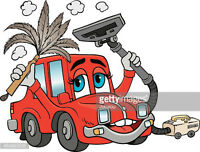 NEWMANS VEHICLE CLEANING/DETAILING HOT PRICING 40% OFF