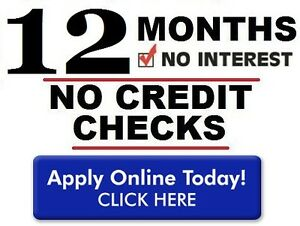Furniture Financing NO INTEREST FOR 12 MONTHS. OWN IT TODAY! We