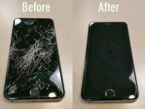 Easy and quick phone repair starting from $39