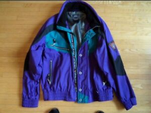 Mens Ski Jacket--Medium