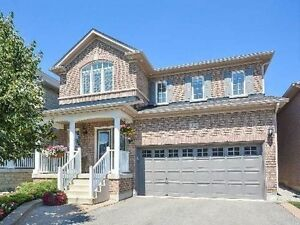 FOR RENT 3 BR DETACHED HOME IN BRAMPTON - BOVAIRD/CHINGUACOUSY