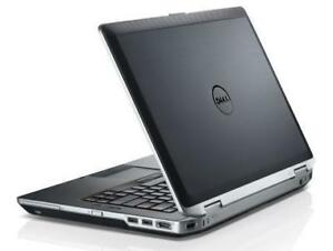 "Dell Latitude E6430 14"" Ci5 (3rd Gen) 2.70 GHz 4GB/320GB laptop with store warranty"