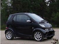 Smart Car Spare or Repair ##